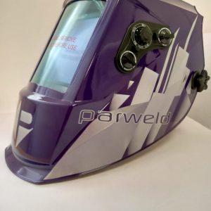 Masca sudor de cap automata cu celule foto XR 937 5 - 13