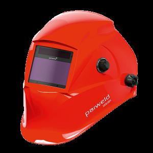 Masca sudor de cap automata cu celule foto XR 938 5 - 13 Red