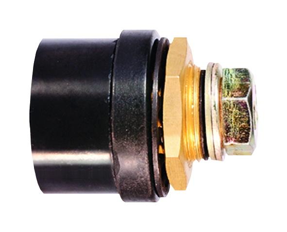 Conector aparat priza 135 - 195 A