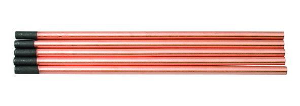 Electrozi craituire arc - aer ∅8.0 x 300mm (50 bucati)